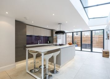 Thumbnail 6 bed terraced house for sale in Dolby Road, London