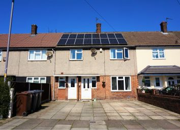 Thumbnail 3 bedroom terraced house for sale in Joseph Lister Close, Bootle