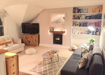 Thumbnail 1 bed flat to rent in Hazellville Road, London