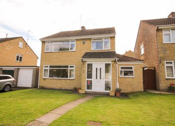 Thumbnail 4 bed detached house for sale in Parklands, Wotton-Under-Edge