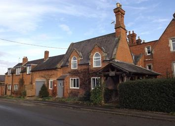 Thumbnail 3 bed semi-detached house for sale in Gilmorton Road, Ashby Magna, Lutterworth, Leicestershire