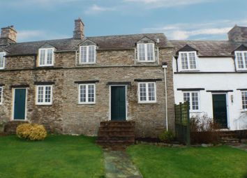 Thumbnail 2 bed property for sale in Gulworthy, Tavistock