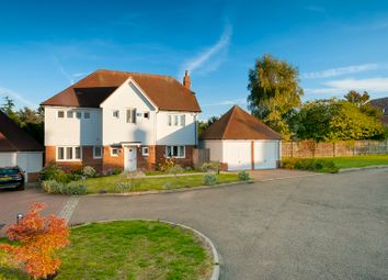 Thumbnail 4 bed detached house for sale in Sondes Court, Selling