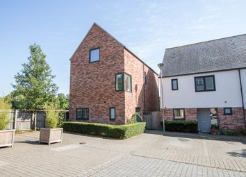Pavilion Way, Saffron Walden CB11. 4 bed detached house for sale
