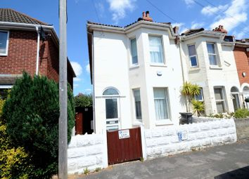 Thumbnail 3 bedroom semi-detached house for sale in Washington Avenue, Bournemouth