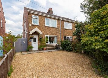 Thumbnail 3 bed semi-detached house for sale in 57 Chapel Lane, Coppull