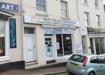 Thumbnail Retail premises to let in Madrepore Road, Torquay