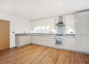 Thumbnail 3 bed flat for sale in Babbage Point, 20 Norman Road, London