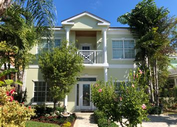 Thumbnail 4 bed property for sale in Sandyport Beach, Sandyport West Bay Street, Nassau, The Bahamas