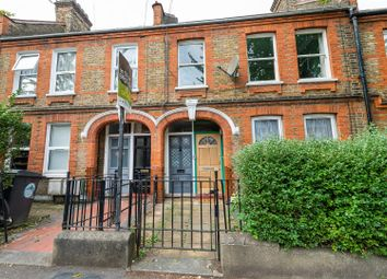 Thumbnail 2 bed flat for sale in Mersey Road, London