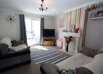 Thumbnail 3 bedroom terraced house for sale in Shackleton Road, Ipswich, Suffolk