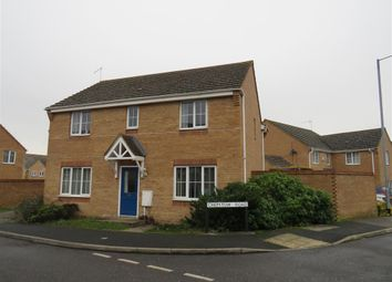 Thumbnail 4 bedroom detached house to rent in Cheltenham Road, Corby