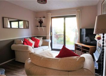 Thumbnail 1 bedroom terraced house for sale in Camomile Close, Walsall