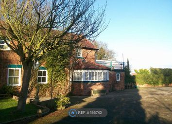 Thumbnail 1 bed flat to rent in Mold Road, Northop