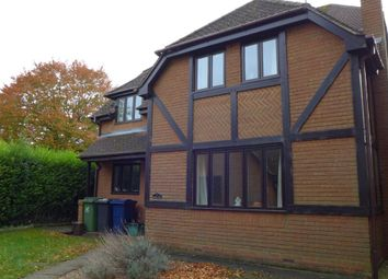 Thumbnail 4 bed detached house to rent in Berndene Rise, Princes Risborough