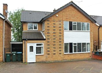 Thumbnail 4 bed detached house to rent in Broad Lane, Coventry