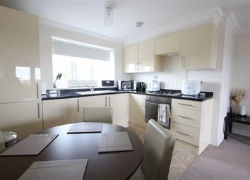 Thumbnail 3 bedroom flat for sale in Riverside Place, Wickford, Essex