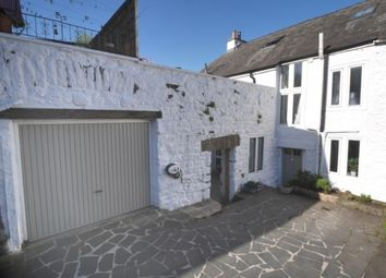 Thumbnail 5 bed semi-detached house for sale in Main Street, Burton, Carnforth