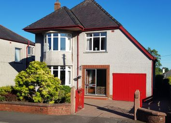 Thumbnail 3 bed detached house for sale in Grant Avenue, Lockerbie