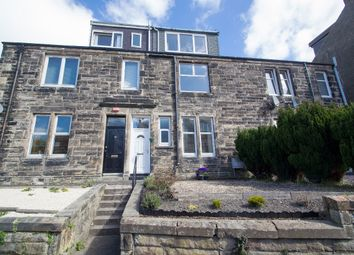 Thumbnail 1 bed flat for sale in Victoria Terrace, Dunfermline