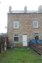 Thumbnail 3 bedroom end terrace house to rent in 25 Ivy Terrace, Barnsley