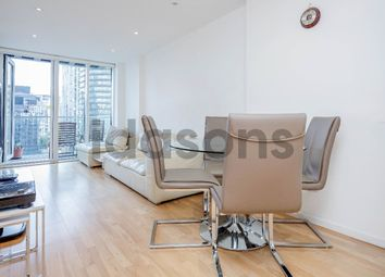 Flat, Ability Place, Millharbour, London E14. 2 bed flat
