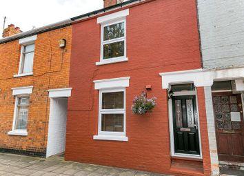 Thumbnail 3 bedroom property for sale in King Edward Street, New Bradwell, Milton Keynes