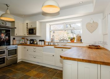 Thumbnail 4 bed link-detached house for sale in Westgate Street, Shouldham, King's Lynn