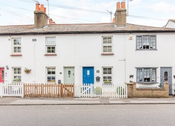 Thumbnail 2 bed cottage for sale in High Street, Farnborough Village