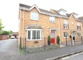4 bed detached house for sale in Hempsted Road, Hampton Vale, Peterborough PE7