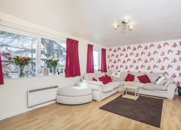 Thumbnail 2 bed flat for sale in Orchard Way, Croydon