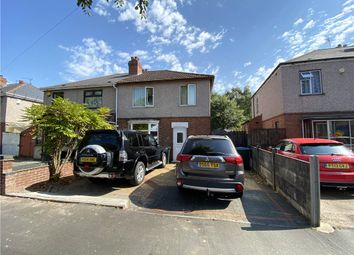 3 bed semi-detached house for sale in Sunningdale Avenue, Coventry, West Midlands CV6