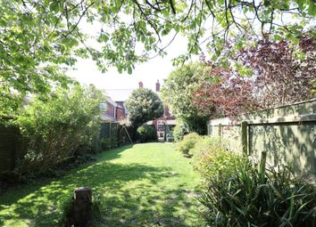 Thumbnail 2 bed end terrace house for sale in West End Road, Habrough, Immingham