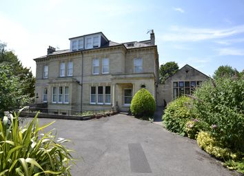 Thumbnail 2 bedroom flat for sale in Audley Lodge, Audley Park Road, Bath