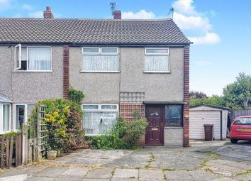 Thumbnail 3 bedroom semi-detached house for sale in York Road, Crosby, Liverpool, Merseyside