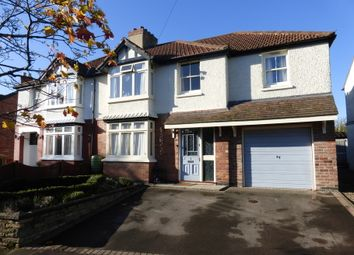 Thumbnail 3 bed semi-detached house for sale in Grafton Road, Longlevens, Gloucester