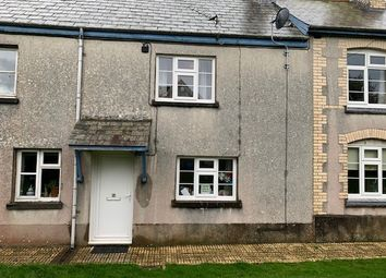 Thumbnail 2 bedroom terraced house to rent in The Terrace, Ashreigney, Chulmleigh