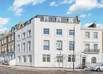 Thumbnail 2 bed property to rent in Mornington Place, Camden, London