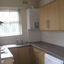 Thumbnail 3 bed terraced house to rent in Shoreham Street, Sheffield