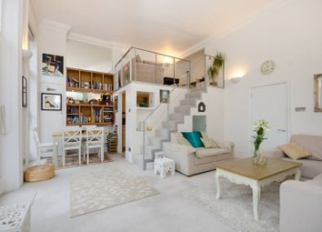 Thumbnail 1 bed flat for sale in Nevern Square, Earls Court