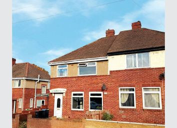 Thumbnail 3 bed semi-detached house for sale in Woodside Gardens, Stanley