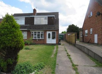 Thumbnail 3 bed property to rent in Auckland Way, Stockton-On-Tees