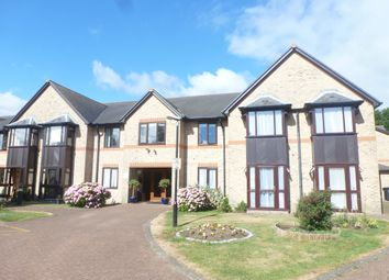 Thumbnail 2 bed flat for sale in Woodlands, Warboys, Huntingdon
