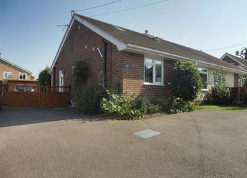 Thumbnail 3 bed bungalow for sale in Tidings Hill, Halstead