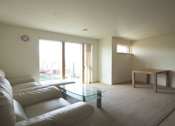 Thumbnail 3 bed flat to rent in Chantry Close, Yiewsley, West Drayton