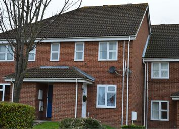 Thumbnail 1 bed flat to rent in Burdetts Road, Dagenham, Essex