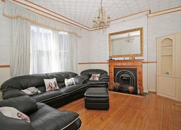 Thumbnail 4 bed terraced house to rent in Nigel Road, London