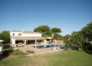 Thumbnail 4 bed country house for sale in Mahon, Menorca, Spain