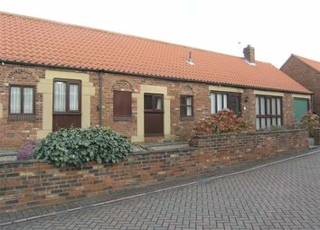Thumbnail 2 bed semi-detached bungalow to rent in Grove Farm Close, Chesterfield, Derbyshire