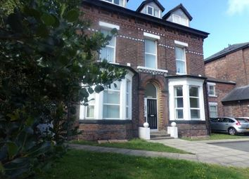 Thumbnail 2 bedroom flat for sale in Victoria Road, Waterloo, Liverpool, Merseyside